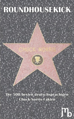 Chuck-Norris-Fakten-Buch
