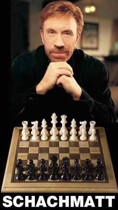 schachmatt regeln